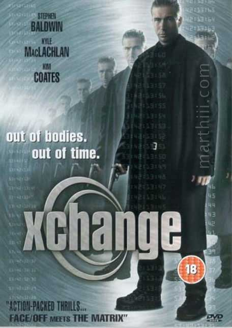 film X Change en streaming