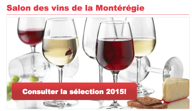 Les spas de la rive sud de montr al spas on the south for Salon du vin champerret