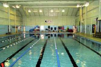 Piscines int rieures un peu partout sur le territoire for Centre sportif terrebonne piscine